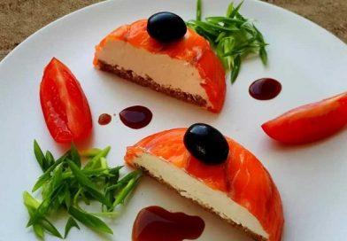Закуска из красной рыбы и сливочного сыра — рецепты очень вкусной закуски