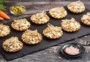 Тарталетки с начинкой — самые вкусные рецепты праздничной закуски