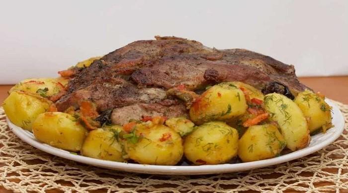9 Рецептов картошки с мясом, как приготовить просто и вкусно картофель