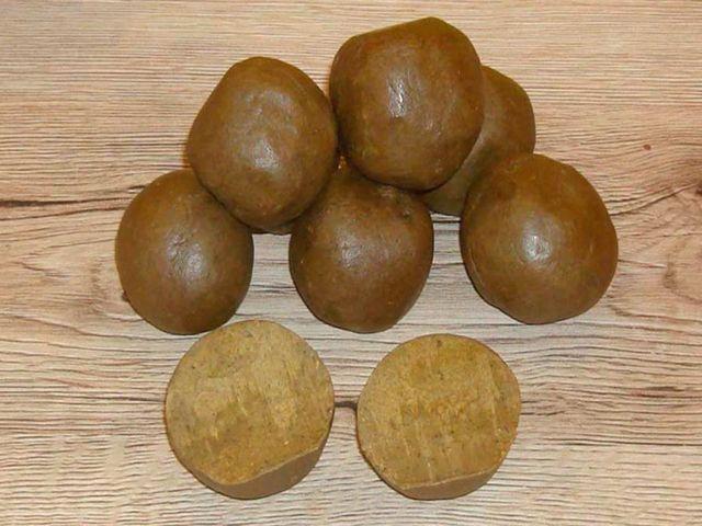 шарики прополиса