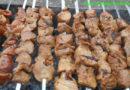 Как приготовить шашлык, выбрать и замариновать мясо, чтобы было сочным и мягким